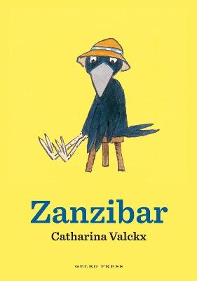 Zanzibar book