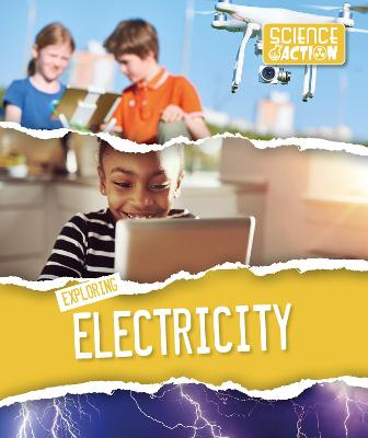 Exploring Electricity by Robin Twiddy