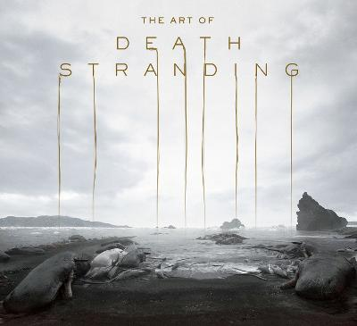 The Art of Death Stranding by Titan Books