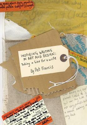 Inspiring Writing in Art and Design by Pat Francis