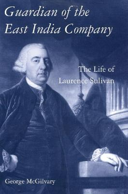 Guardian of The East India Company book