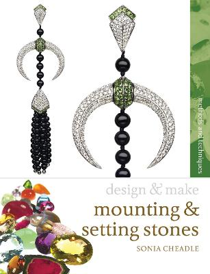 Mounting and Setting Stones book