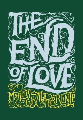 End of Love by Katherine Silver