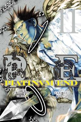 Platinum End, Vol. 11 by Tsugumi Ohba
