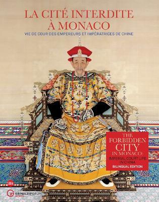 The Forbidden City in Monaco by Jean-Paul Desroche