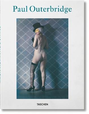 Paul Outerbridge by Elaine Dines-Cox