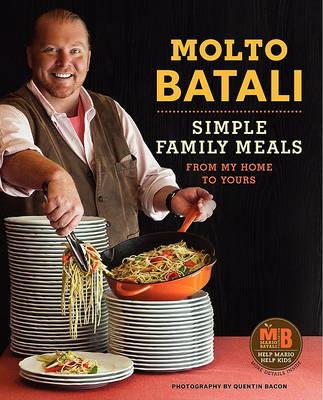 Molto Batali by Mario Batali