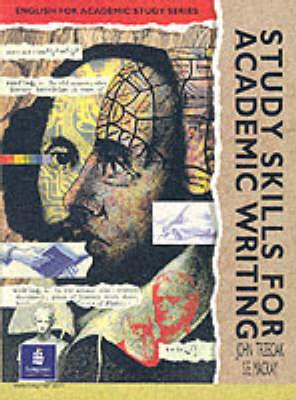EAS:STUDY SKILLS (SB) ACADEMIC WRITING 1st Edition - Paper by J Trzeciak