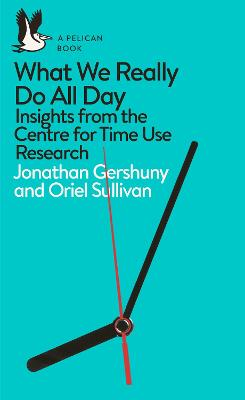 The Great Day by Jonathan Gershuny