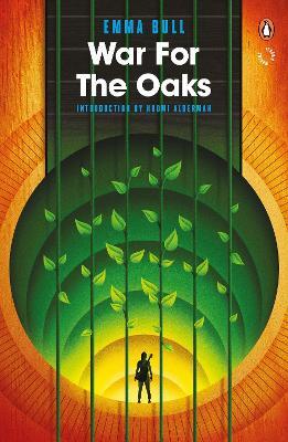 War for the Oaks book