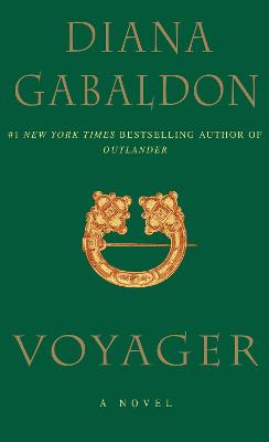 Voyager: A Novel by Diana Gabaldon