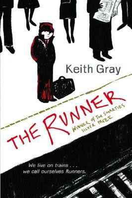 Runner book