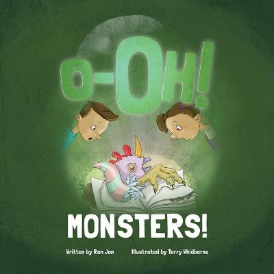 O-Oh Monsters! by Ron Jon