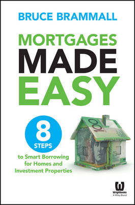 Mortgages Made Easy book