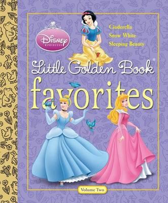 Little Golden Book Favorites, Volume 2 book