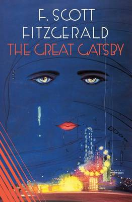 Great Gatsby, the; (Us Import Ed.) by F. Scott Fitzgerald