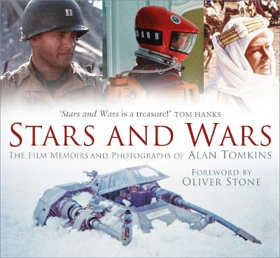 Stars and Wars: The Film Memoirs and Photographs of Alan Tomkins book