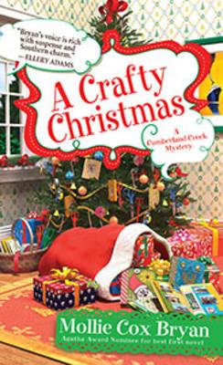 Crafty Christmas, A book