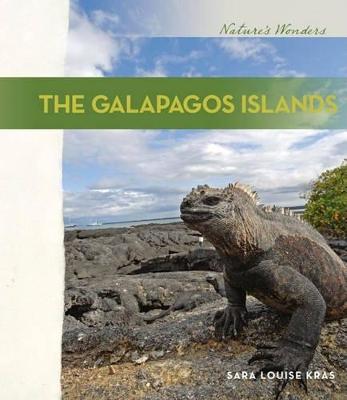 The Galapagos Islands the Galapagos Islands by Sarah Louise Kras
