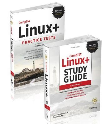 CompTIA Linux + Certification Kit: Exam XK0-004 by Christine Bresnahan