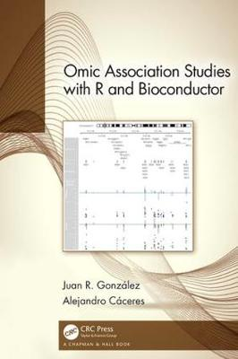 Omic Association Studies with R and Bioconductor book