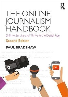 Online Journalism Handbook book