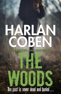 Woods by Harlan Coben
