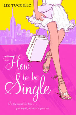How to be Single book
