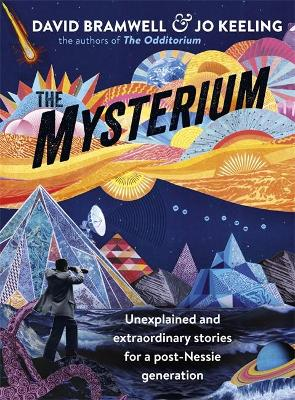 The Mysterium by Jo Tinsley