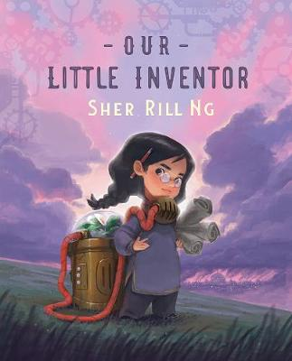 Our Little Inventor book