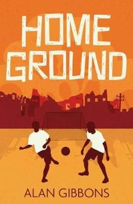 Home Ground book