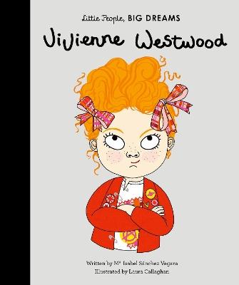 Vivienne Westwood by Maria Isabel Sanchez Vegara