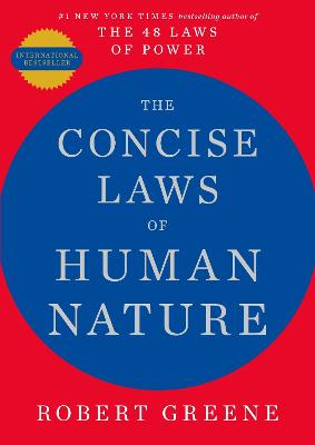 The Concise Laws of Human Nature book