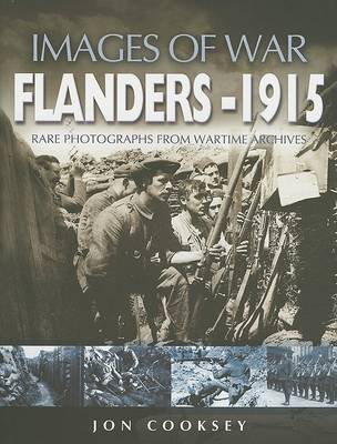 Flanders 1915 by Jon Cooksey