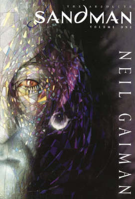Absolute Sandman by Neil Gaiman