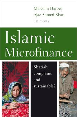 Islamic Microfinance book