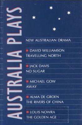 Australia Plays by Katharine Brisbane