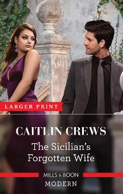 The Sicilian's Forgotten Wife book
