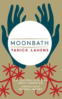Moonbath book