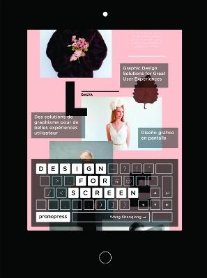Design for Screen book