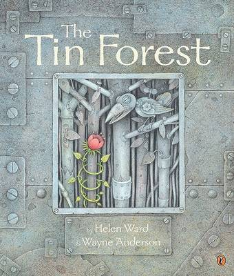 Tin Forest by Helen Ward
