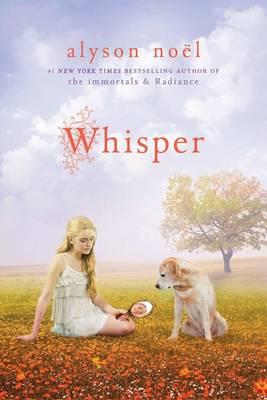 Whisper by Alyson Noel