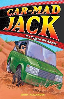 The Rugged Off-Roader by Jenny Alexander