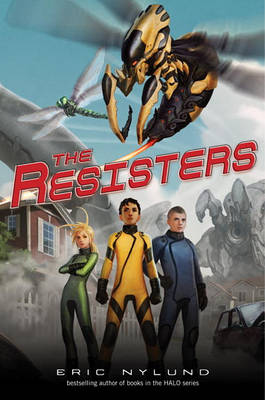 Resisters by Eric S. Nylund