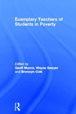 Exemplary Teachers of Students in Poverty book
