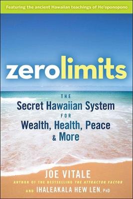 Zero Limits by Joe Vitale