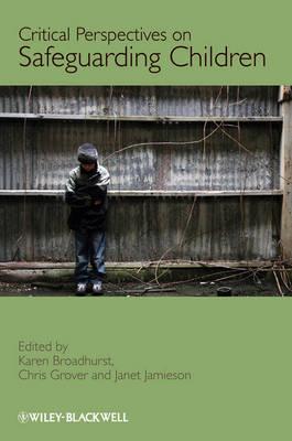Safeguarding Children book