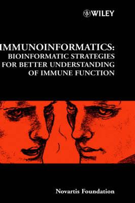 Immuno-informatics by Gregory R. Bock