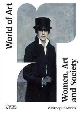 Women, Art, and Society (World of Art) book