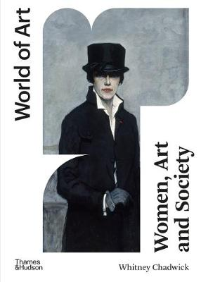 Women, Art, and Society book